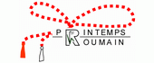 Logo Association Printemps Roumain