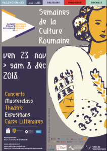 Semaine de la Culture Roumaine