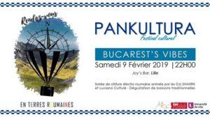Bucarest's Vibes