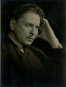 george enescu bucuresti 1943